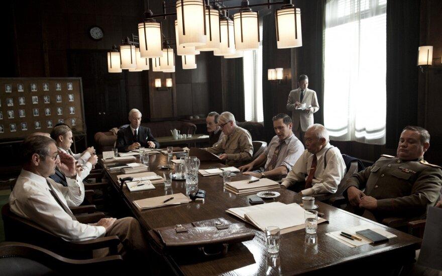 В Сейме Литвы хотят продлить льготы кинопроизводителям