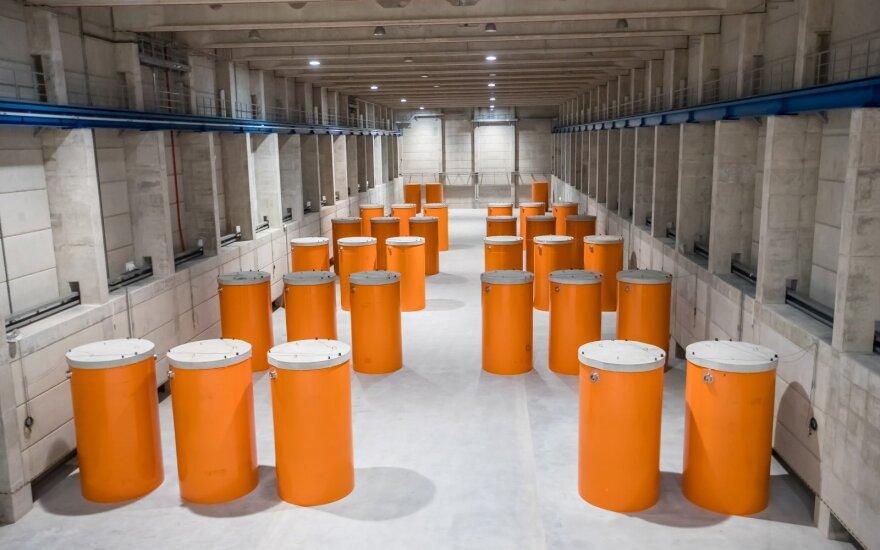 Конкурс на строительство могильника для отходов ИАЭС пройдет в конце года