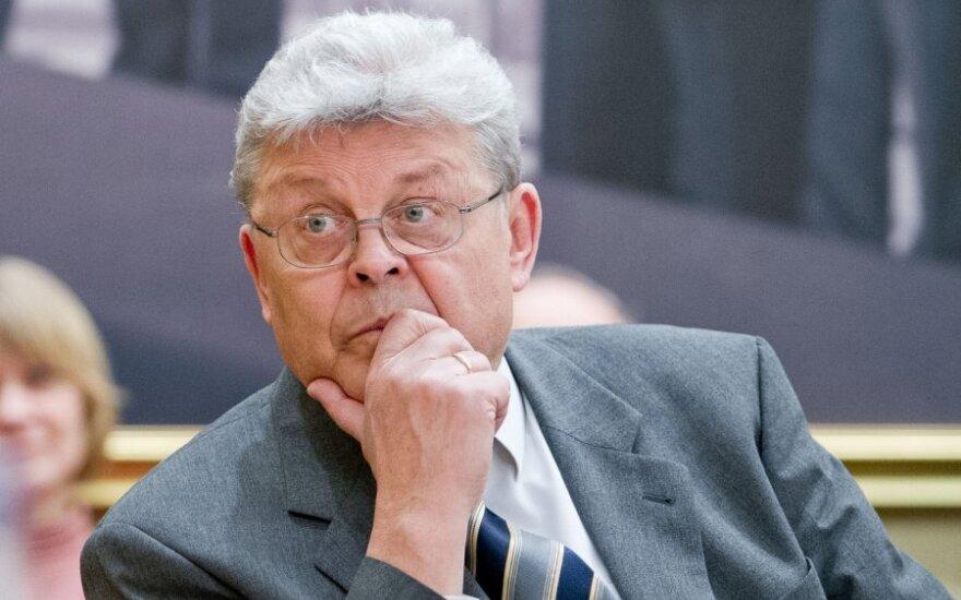 Česlovas Vytautas Stankevičius