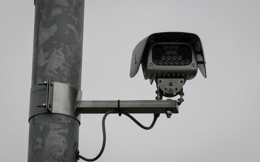 Номера нарушителей ПДД из Литвы и ещё 13 стран запомнит белорусская система мониторинга