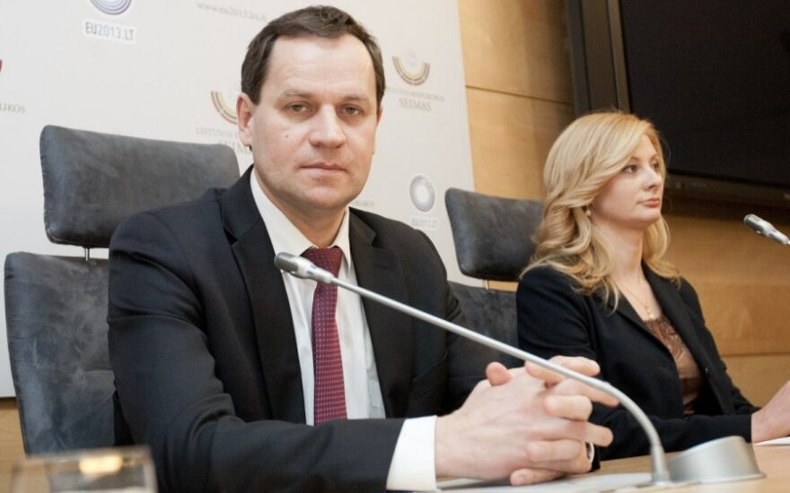 Waldemar Tomaszewski: Ustawa o mniejszościach narodowych będzie, innego wyjścia nie ma