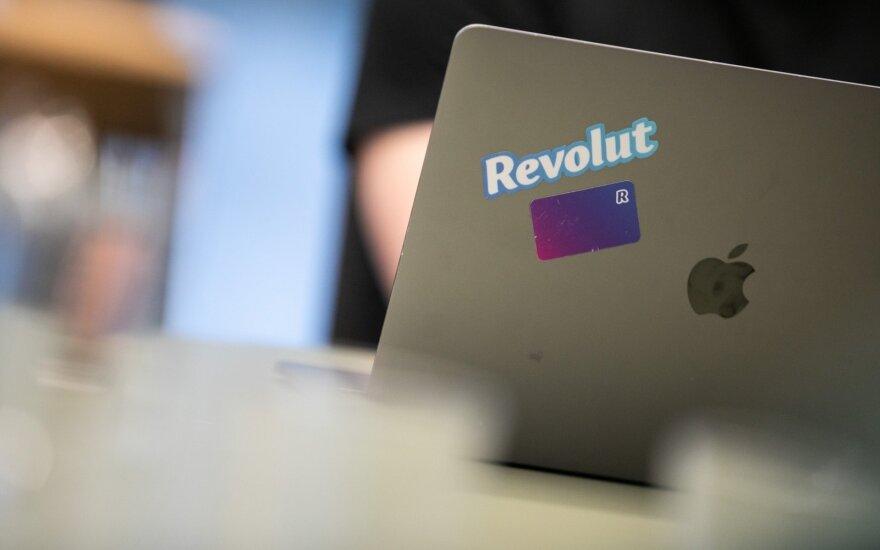 К Ассоциации банков Литвы присоединился Revolut Bank