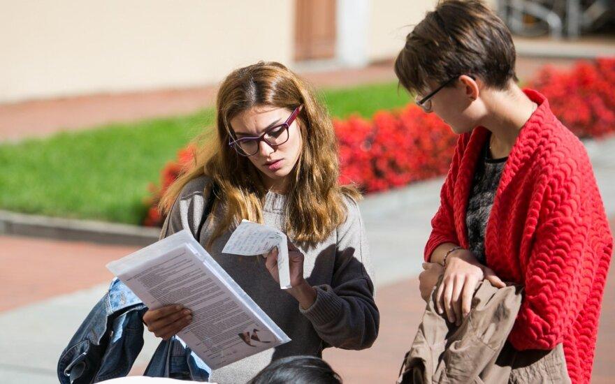 В Вильнюсском университете подготовят русистов-медиалингвистов