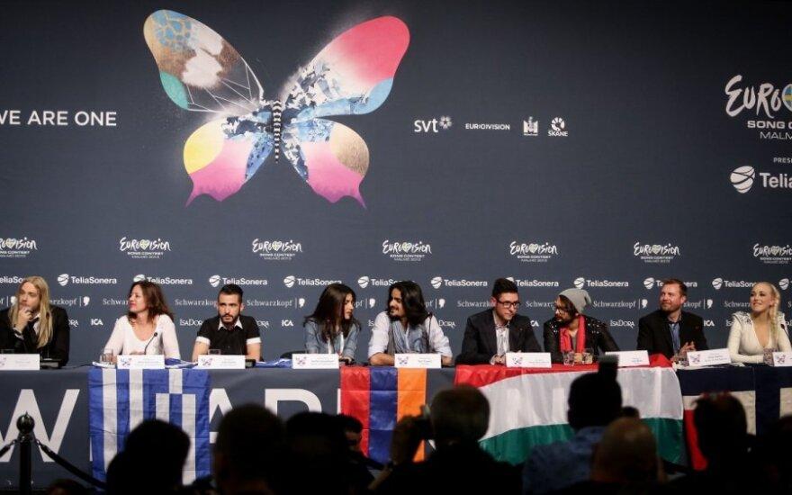 Eurowizja 2013: Kto powalczy o tegoroczne Grand Prix?