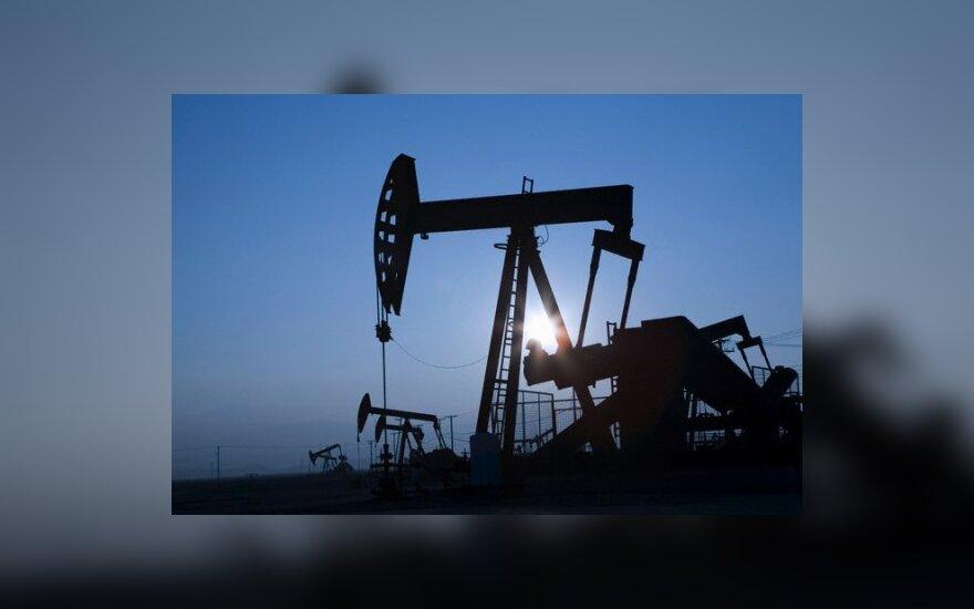 Мировые цены на нефть бьют рекорды последних двух лет