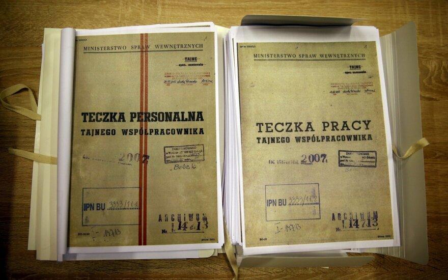 Материалы о Валенсе стали доступны для ученых и журналистов