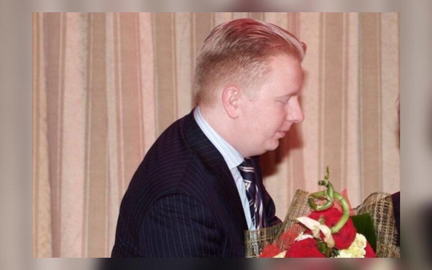 В Москве задержан глава Российского авторского общества