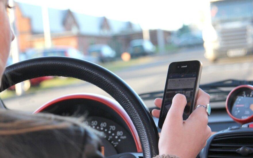 Smartfon zastąpi kluczyk samochodowy