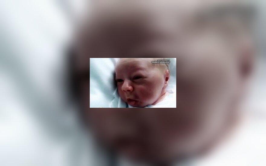 Киркоров прячет дочь от прессы