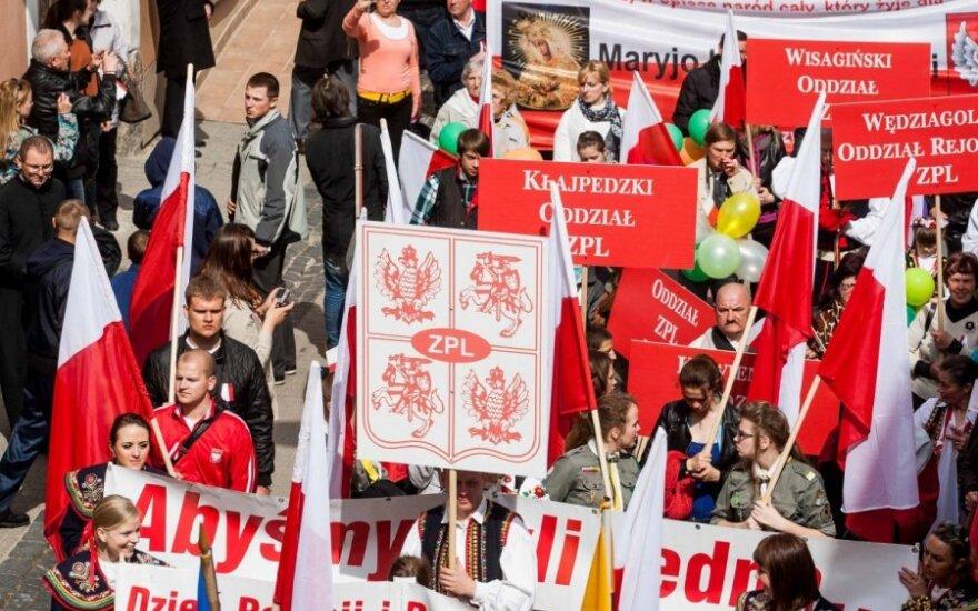 Ogłoszenie konkursu MSZ Polski dla Polonii
