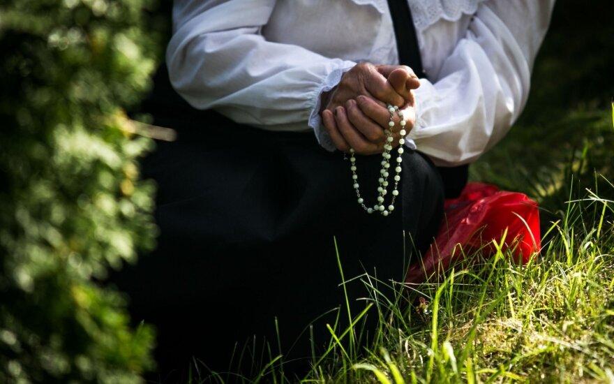 В Крекенаве Успение Богородицы важнее Нового года