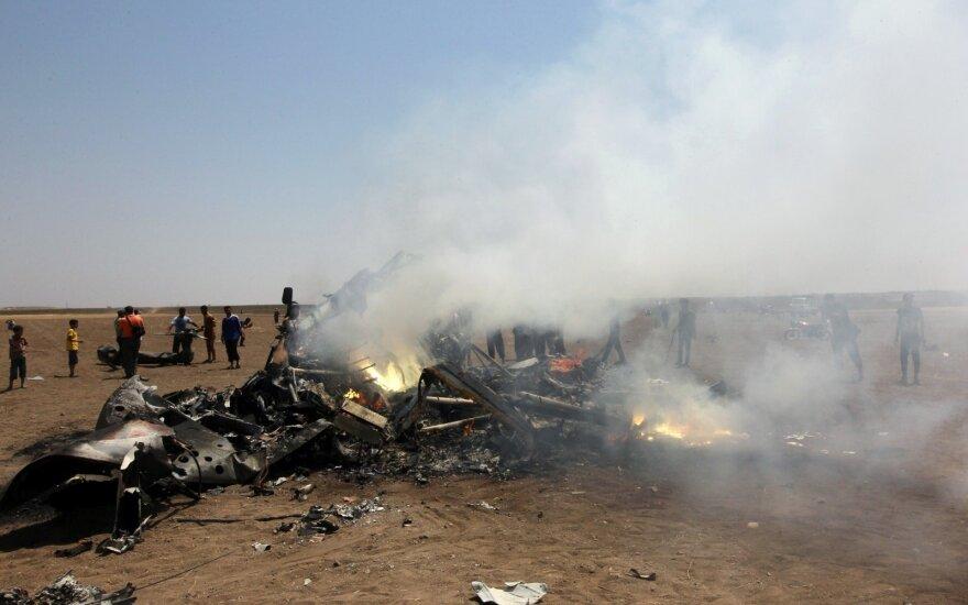 Стало известно о гибели в Сирии четырех военных из Забайкалья