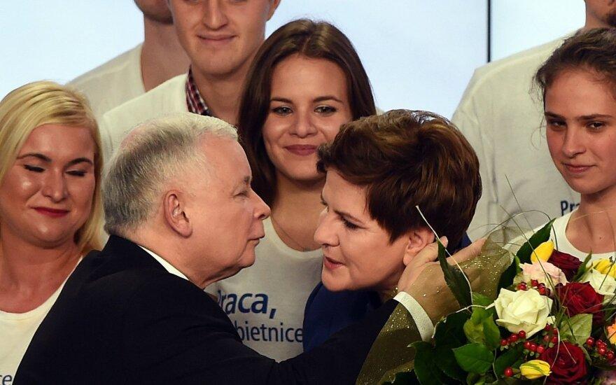 Nowy rząd Polski. Ogłoszono wszystkie nazwiska