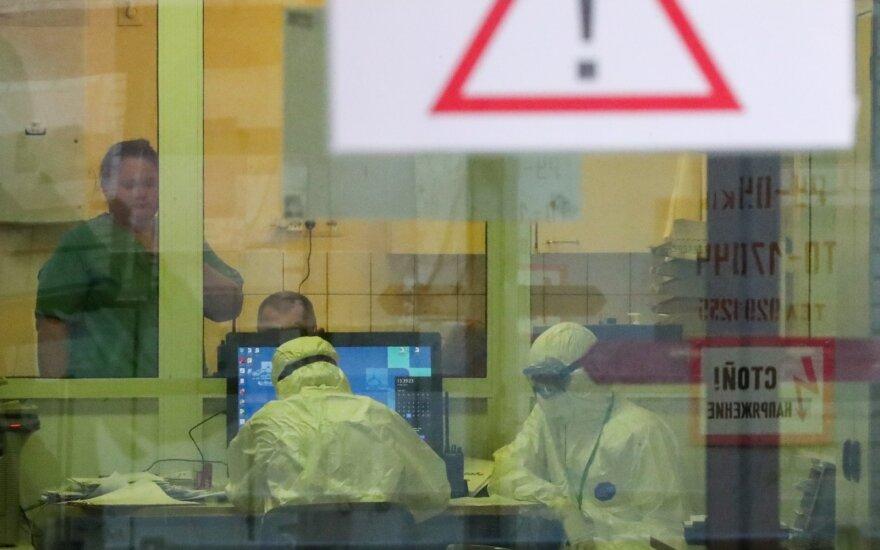 В Москве почти 40% пациентов с коронавирусом в критическом состоянии на ИВЛ - люди моложе 40 лет