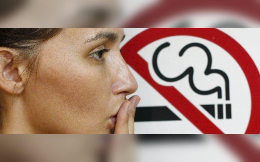 На одного жителя в 2011 году пришлись 42 пачки сигарет