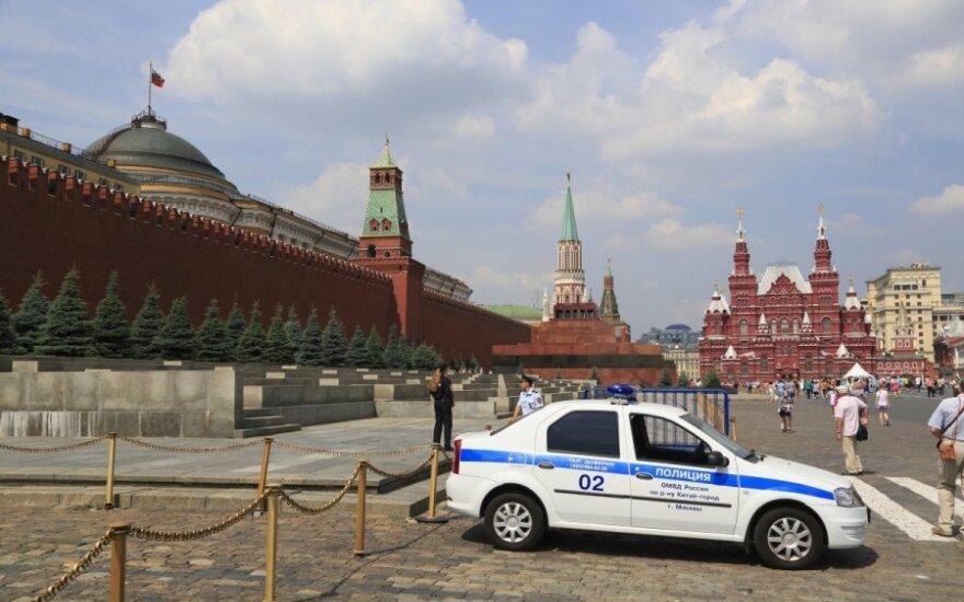 Российский МИД: черный список Москвы — ответ на санкции