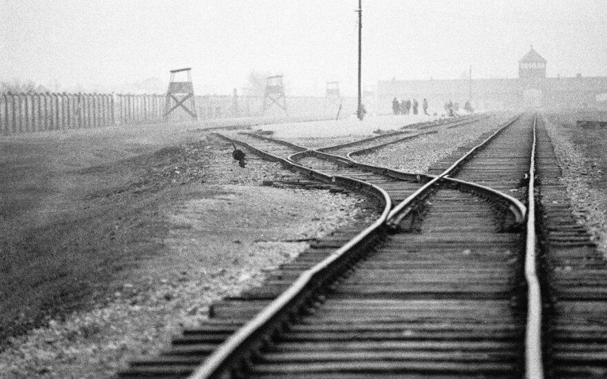 В Польше опубликовали имена 8500 надзирателей Освенцима