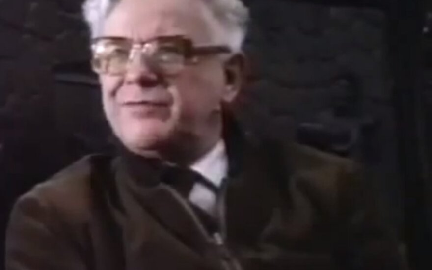 Jan Józef Lipski