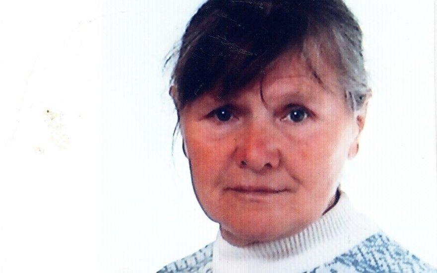 Aldona Šliožaitė