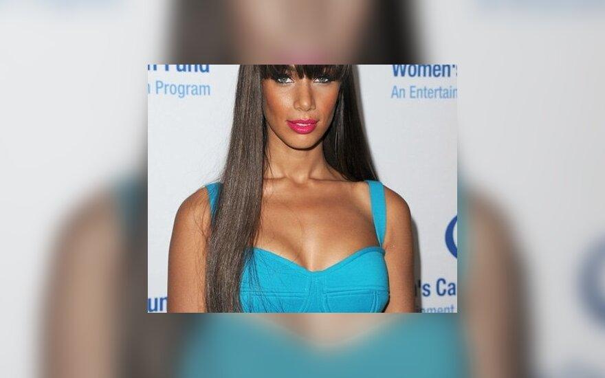 Leona Lewis ma nowy kłopot