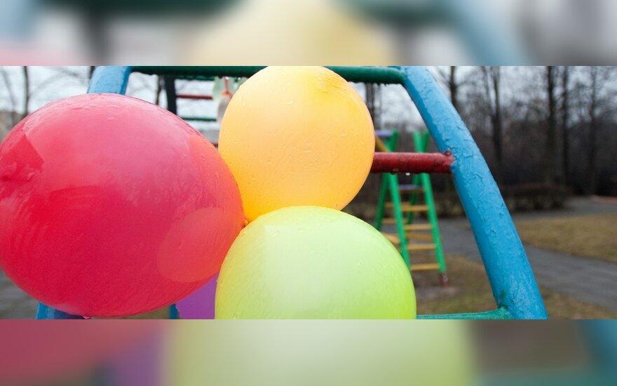 В Каунасе расхищали средства, выделенные детскому саду