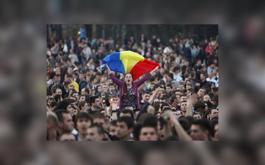 Молдавия намерена расширять сотрудничество с ЕС