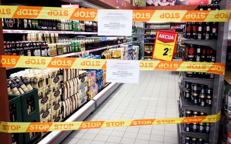 Rząd ograniczy sprzedaż i reklamę alkoholu. Z rana już nie kupisz