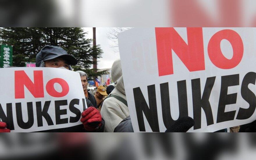 Komar: Niemcy nie mają zaufania do energii jądrowej