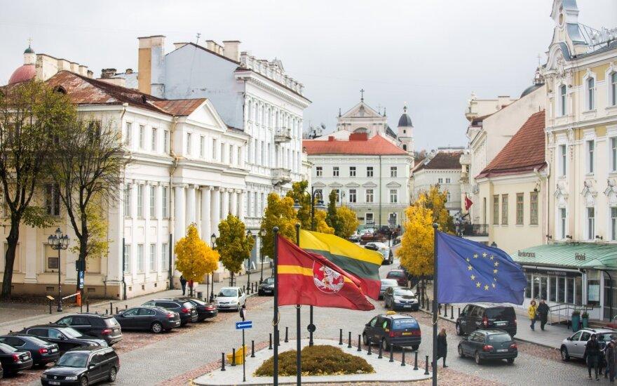 Муниципальные выборы в Литве состоятся 3 марта, а президентские - 12 мая