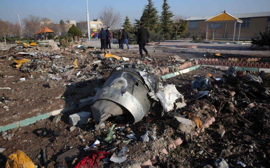 Канада получит доступ к расследованию обстоятельств авиакатастрофы в Иране