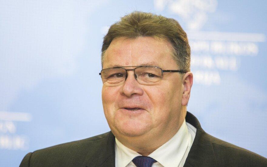 Прогноз Линкявичюса: санкции в отношении Беларуси не продлят