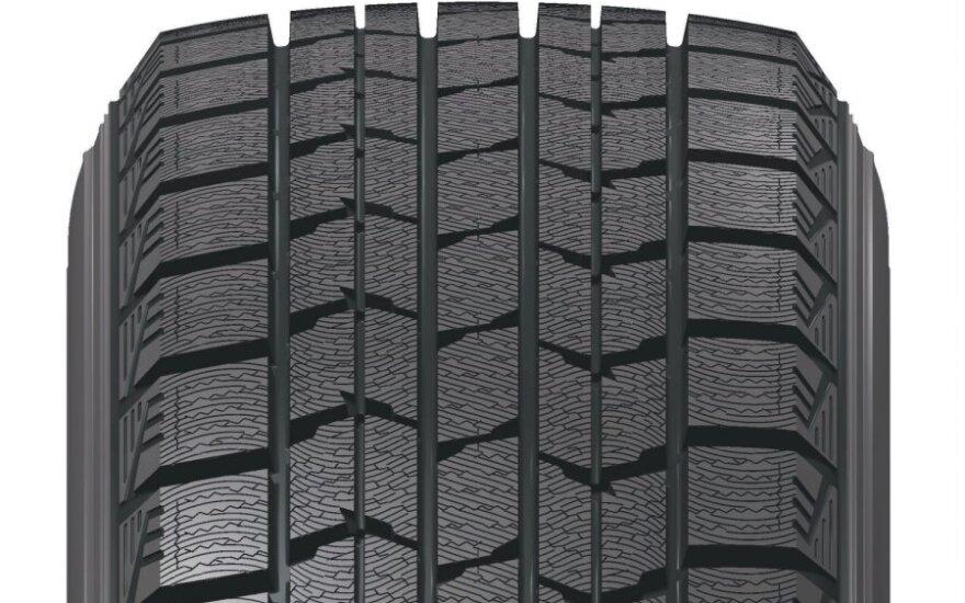 Зимние шины Goodyear восторженно приняты европейскими экспертами