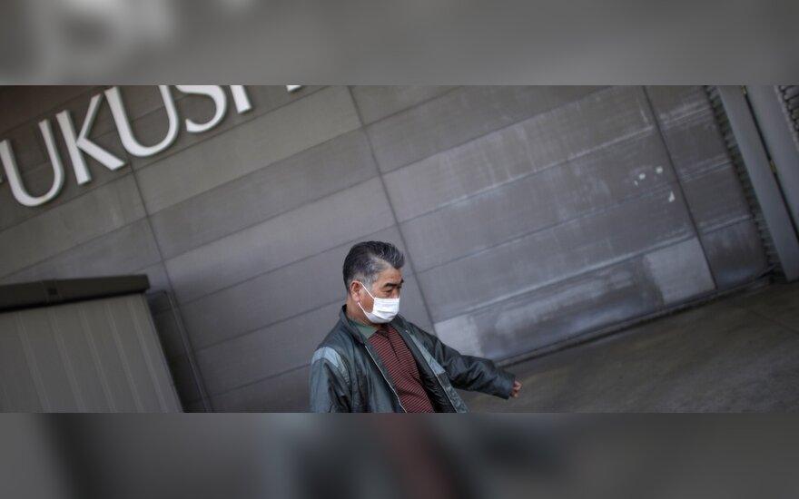 """МАГАТЭ: власти Японии слишком медленно отреагировали на аварию на """"Фукусиме"""""""