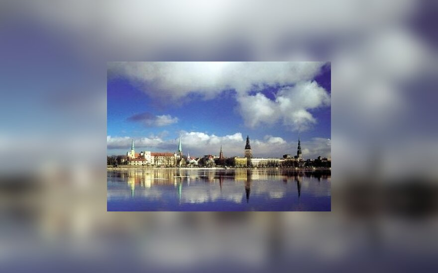Умео следом за Ригой объявлен культурной столицы Европы