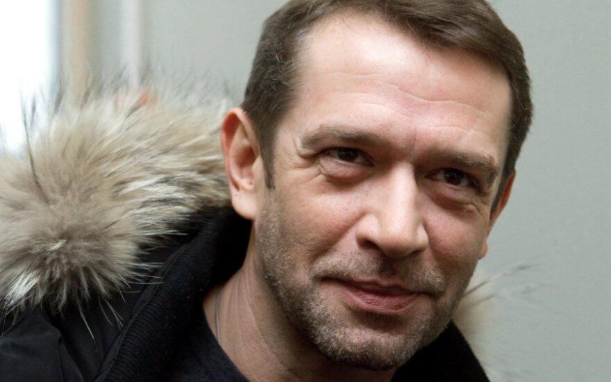 Владимир Машков: мне нужна только любовь