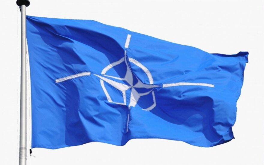 """В России признан нежелательным """"Атлантический совет"""""""