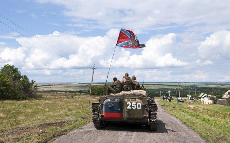 """Лидеры """"нормандской четверки"""" обсудили ситуацию на Донбассе"""