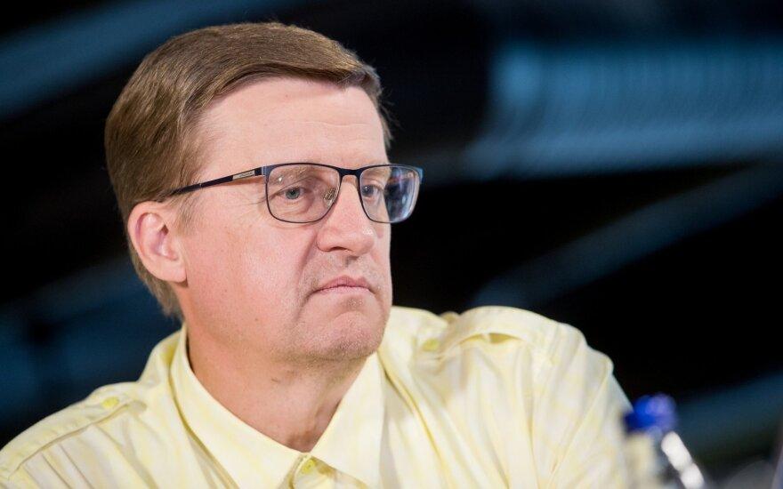 Психиатр о возможности повторного карантина: это будет крах системы образования в Литве