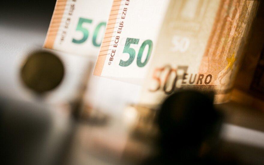Можешь работать, а можешь нет - 400 евро получишь в любом случае