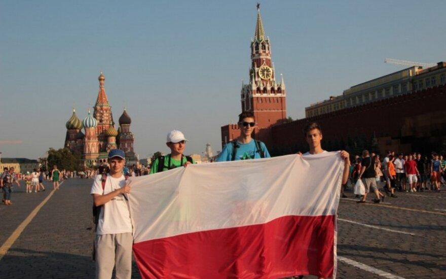 Polacy najlepszymi geografami na świecie. Foto: MEN RP