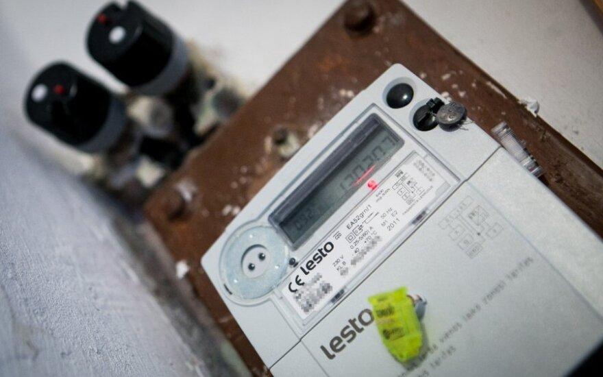 Литовская ассоциация энергетики: цены на электроэнергию вырастут