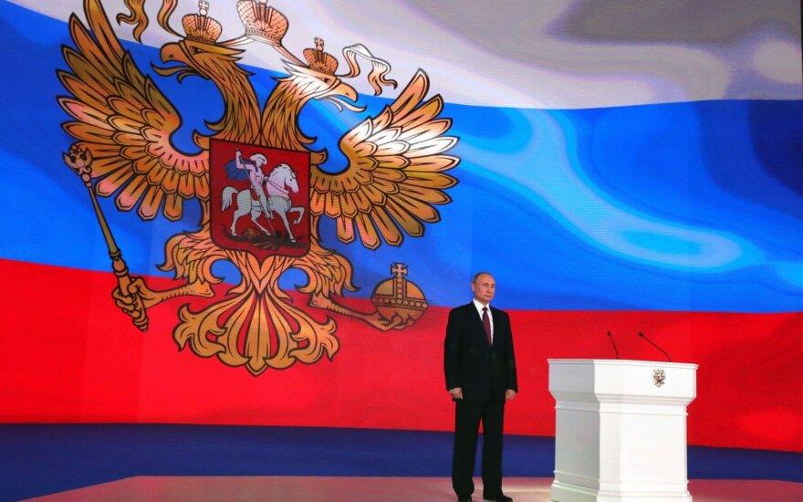 Игла Путина. К яйцу подобрались, осталось пробить скорлупу