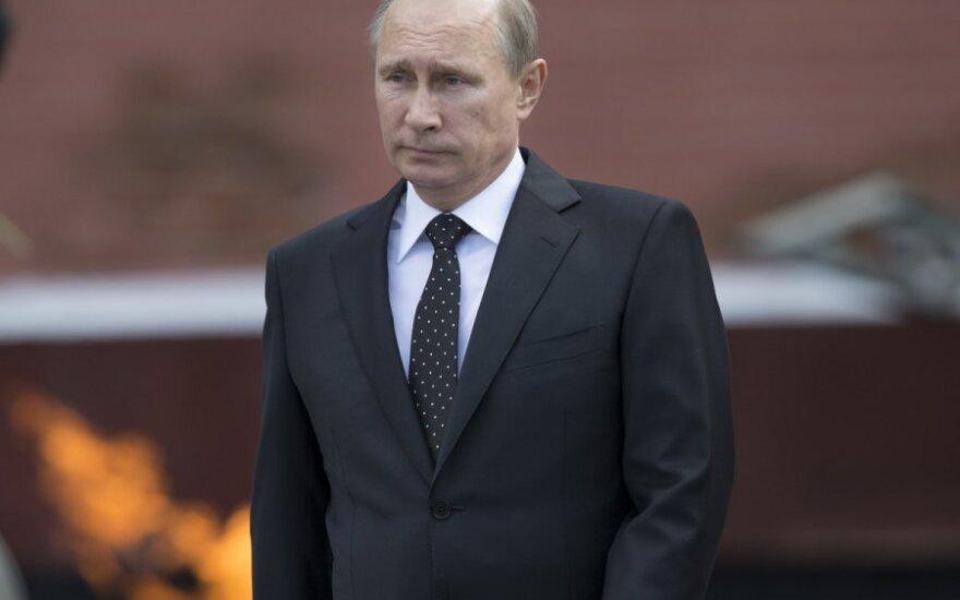 Вена принимает Путина - под градом критических стрел