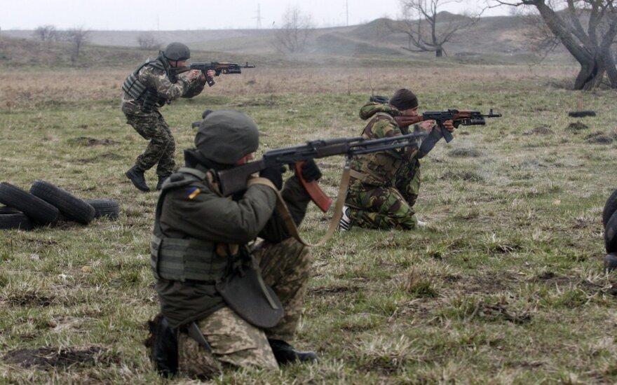США выступают против участия России в миссии ООН в Донбассе