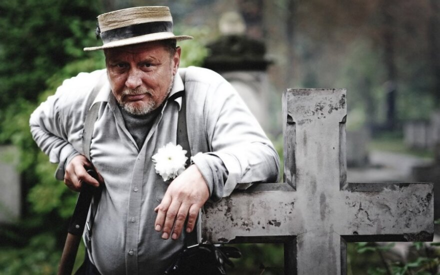 Andrzej Grabowski fot. Vivarto