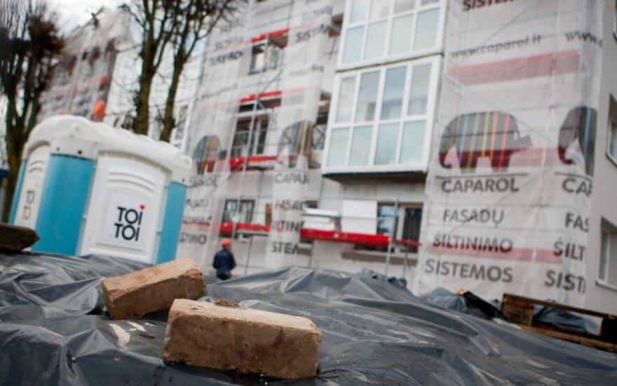 Если бы Вильнюс был Игналиной, в нем модернизировали бы 5000 домов