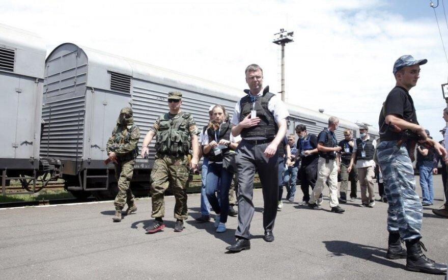 Мандат миссии ОБСЕ в Украине планируют продлить до 17 марта 2016 года