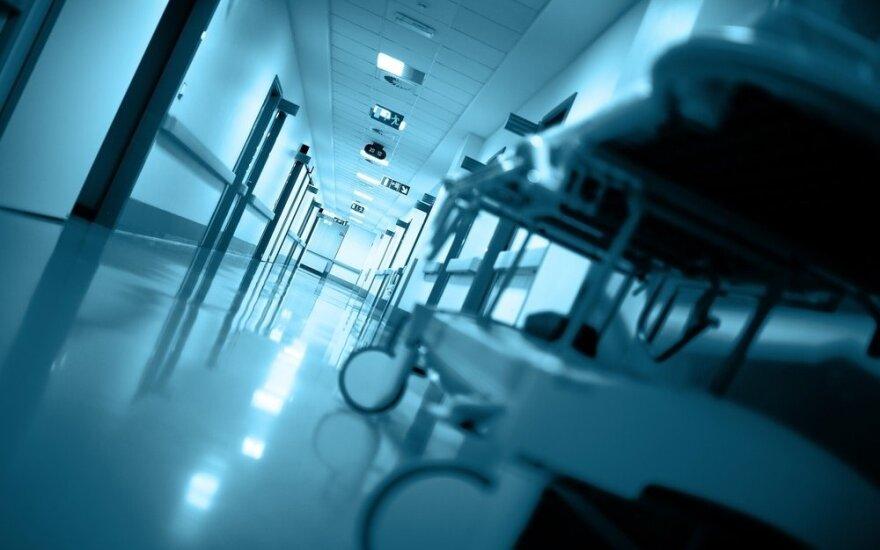 В Шяуляйском районе в аварии пострадали двое детей
