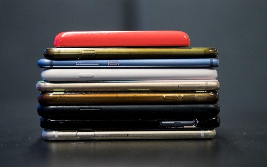Европарламент требует ввести единую зарядку для мобильников и планшетов