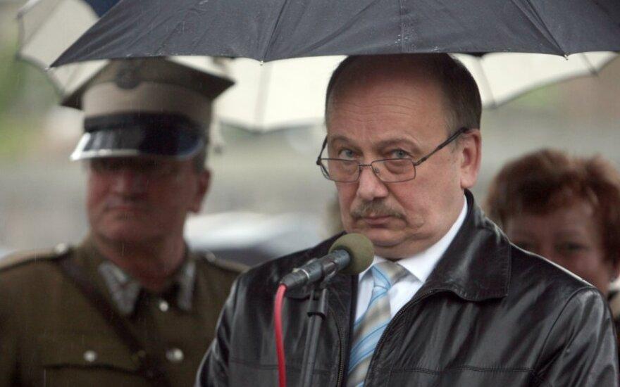 Mackiewicz: W dzisiejszych warunkach masowe wyjście Polaków na ulice pogłębiłoby wyobcowanie